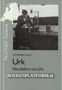 Het dialect van Urk