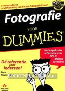 Fotografie voor Dummies