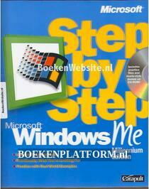Step by Step Windows ME