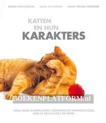 Katten en hun karakters