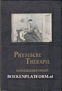 Physische therapie