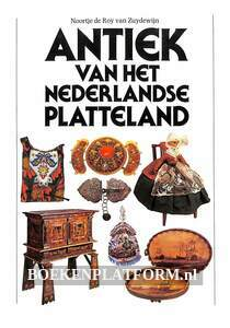 Antiek van het Nederlandse platteland