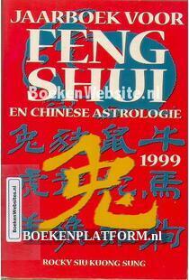 Jaarboek voor Feng Shui en Chinese Astrologie