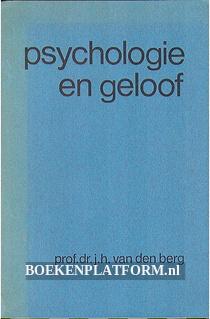 Psychologie en geloof