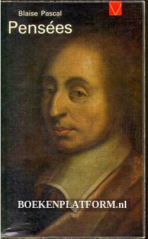 Pensees Blaise Pascal