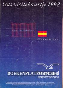 De Architect 1992-09