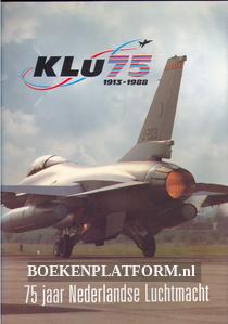 75 jaar Nederlandse Luchtmacht