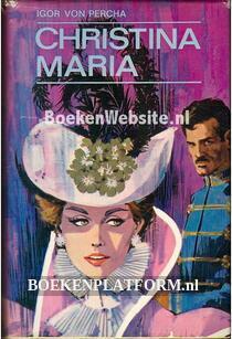 Christina Maria