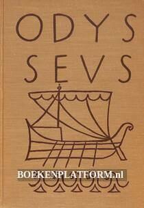 Odysseus, de grote zwerver
