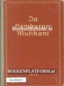 Der Hamburger Musikant teil B