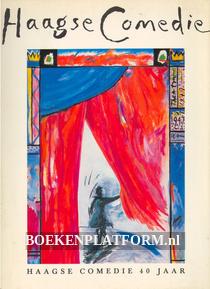 Haagse Comedie 40 jaar