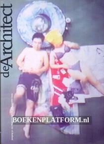 De Architect 1999-07/08