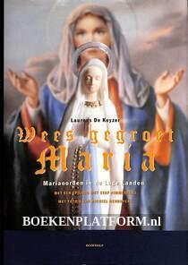 Wees gegroet Maria