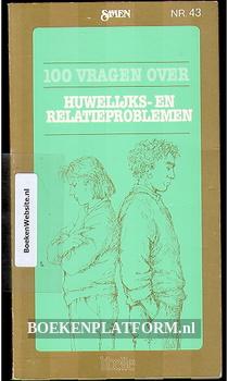 100 vragen over huwelijks- en relatie problemen