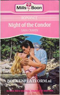 2716 Night of the Condor