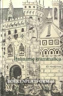 Italiaanse grammatica