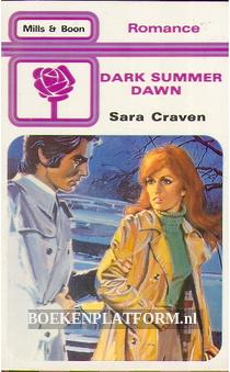 1868 Dark Summer Dawn