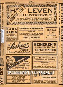 Het Leven 1935 no. 9