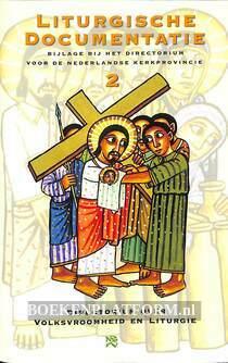 Directorium over volksvroomheid en liturgie