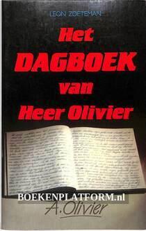 Het dagboek van heer Olivier