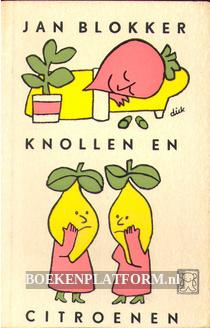 0045 Knollen en citroenen