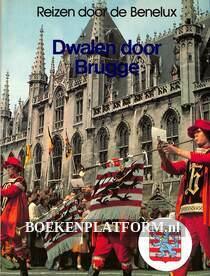 Dwalen door Brugge