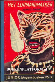 Het luipaardmasker