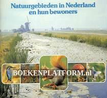Natuurgebieden in Nederland en hun bewoners