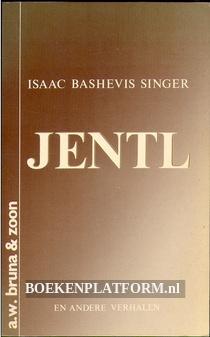 Jentl en andere verhalen
