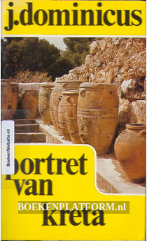 Portret van Kreta
