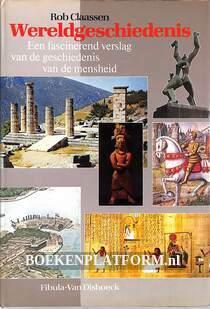 Wereldgeschiedenis