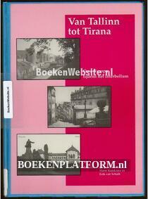Van Tallinn tot Tirana
