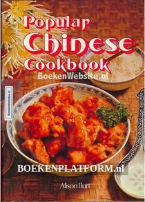 Popular Chinese Cookbook