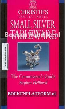 Small Silver Tabeleware