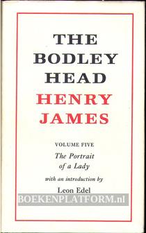 The Bodley Head vol.5