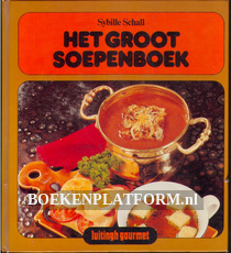 Het groot soepenboek