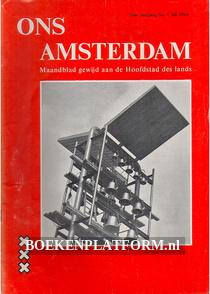 Ons Amsterdam 1964 no.07