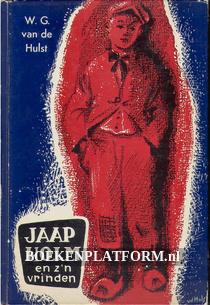 Jaap Holm en z'n vrinden