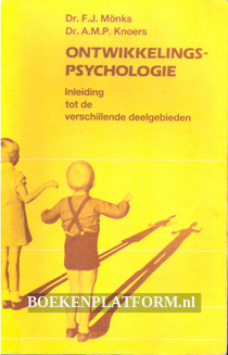 Ontwikkelings-psychologie