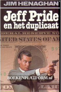 1927 Jeff Pride en het duplicaat