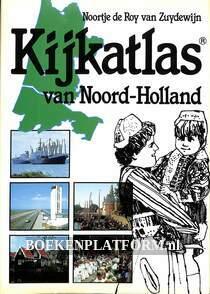 Kijkatlas van Noord-Holland 1