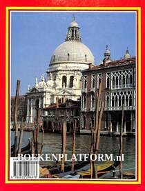 The golden book of Venice