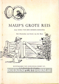 Maup's grote reis