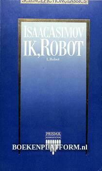 2216 Ik, Robot