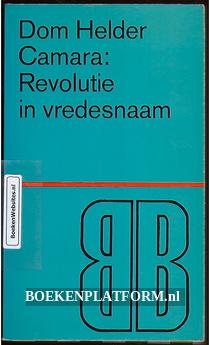 Revolutie in vredesnaam