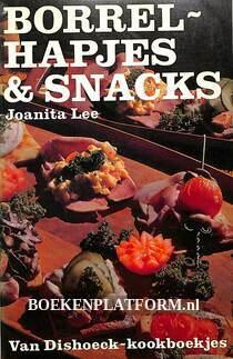 Borrelhapjes & snacks