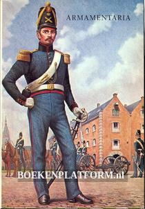 Armamentaria, jaarboek 1977