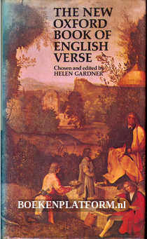 The New Oxford Book of English Verse 1250 - 1950