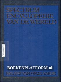 Spectrum Encyclopedie van de Wereld 8