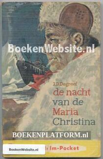 De nacht van de Maria Christina